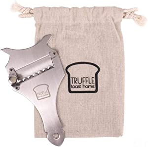 Truffle Toast Home Slicer