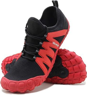 Men Minimalist Running Cross Training Shoe