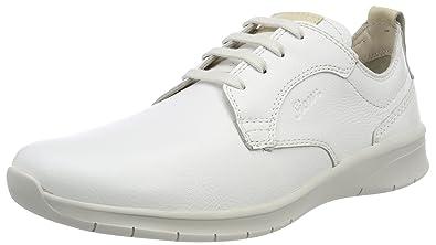 Heimito-700-XL, Baskets Homme, Blanc (Weiss 001), 44.5 EUSioux