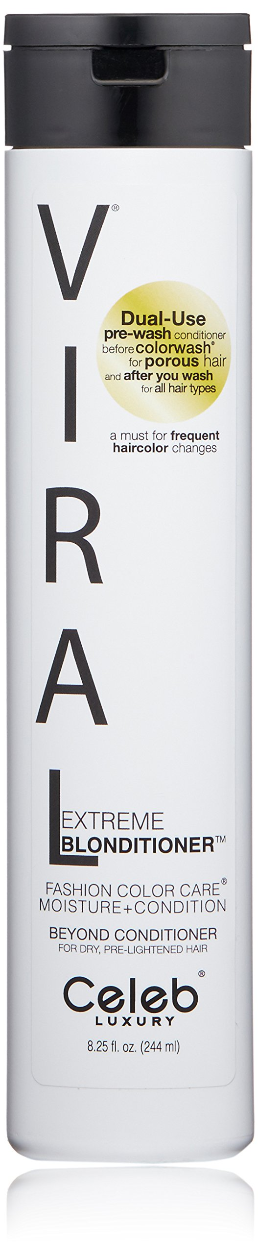 Viral Blonditioner Dual-Use Conditioner, 8.25oz