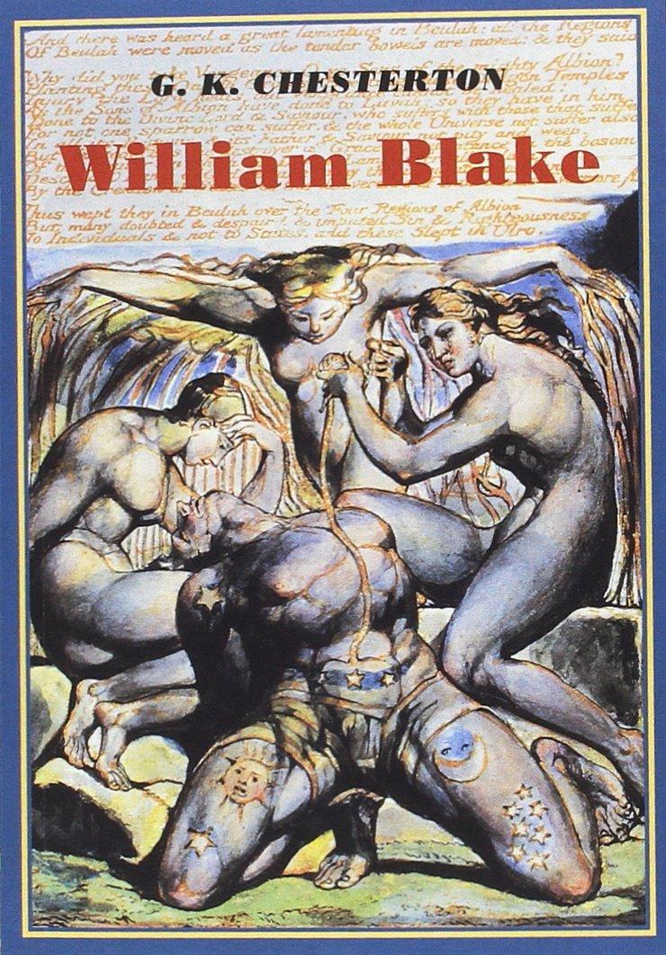 Download William Blake pdf