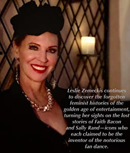 Leslie Zemeckis