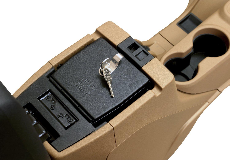 Tuffy 276-01 Budget Insert, Mounts Inside OEM Console for 2011+ Jk Wrangler by Tuffy (Image #4)