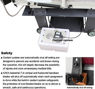 KAKA INDUSTRIAL BS-712N featured image 3