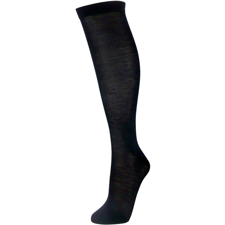 Pure Silk Sock Lightweight Liner Size UK 3-11 EUR 35-45 Stenier