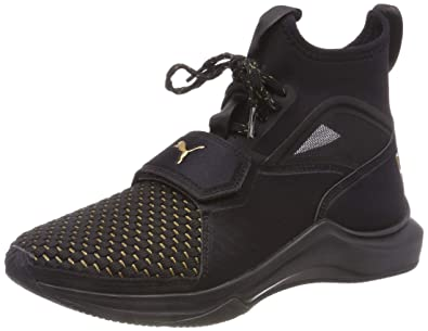 Puma Defy Varsity Wn's, Chaussures de Fitness Femme: Amazon