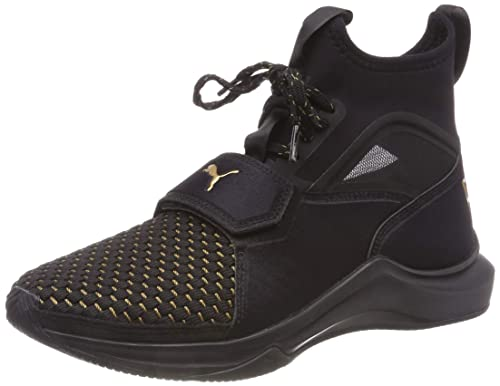 2aae06a3ebd Puma Women s Phenom Varsity WN s Fitness Shoes  Amazon.co.uk  Shoes ...