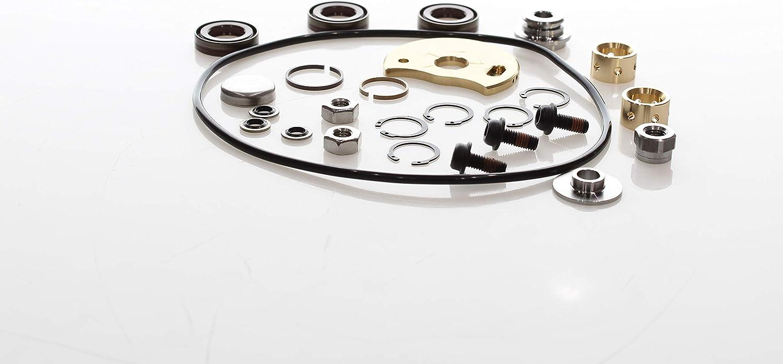 Jrone Turbocharger Service Kit for Cummins HE431VE