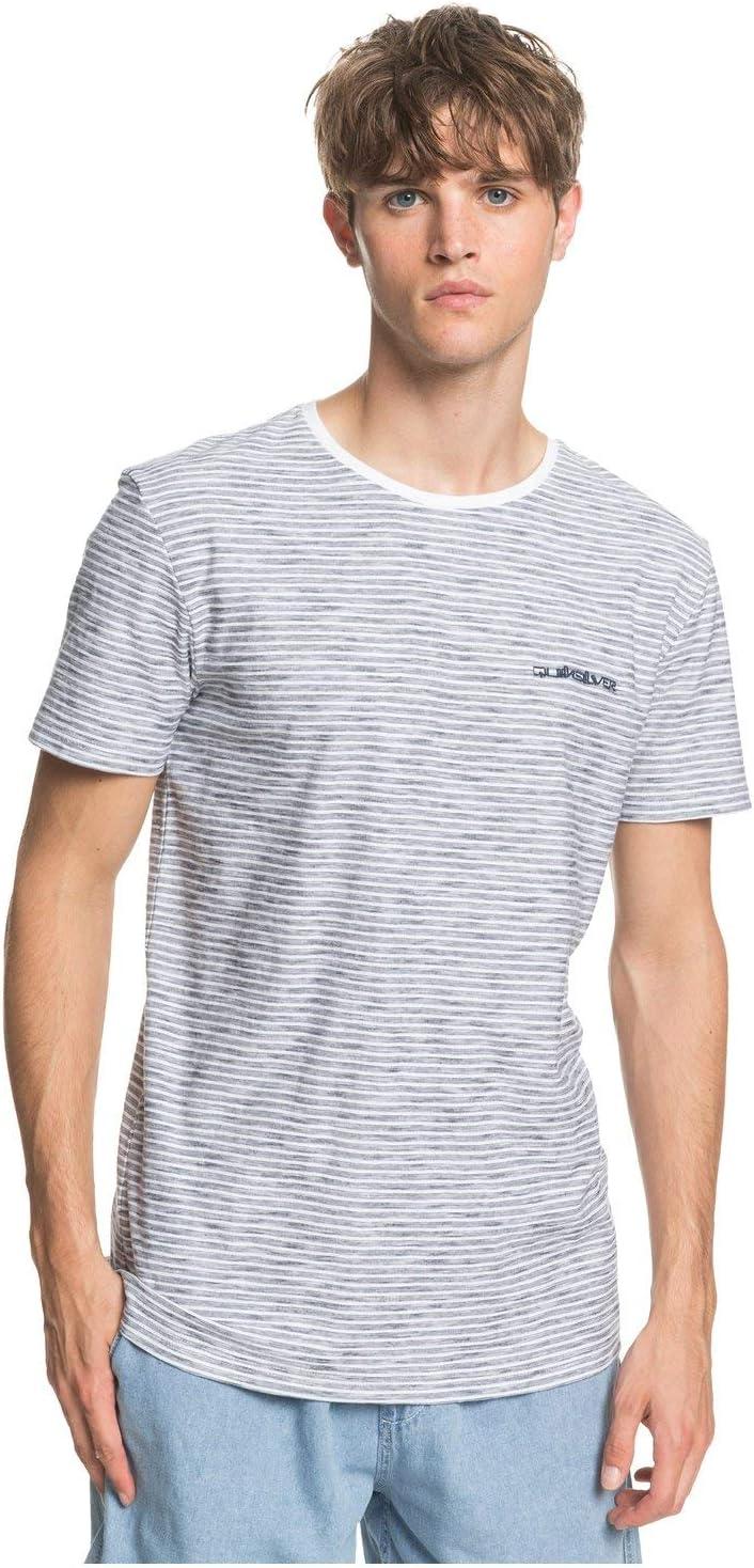 T-Shirt for Men T-Shirt Quiksilver Mens Kentin