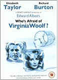 Who's Afraid Of Virginia Woolf? [DVD] [1966]