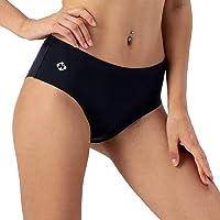 NAVISKIN Women Cycling Underwear 3D Padded Bike Shorts UPF 50+ Quick Dry