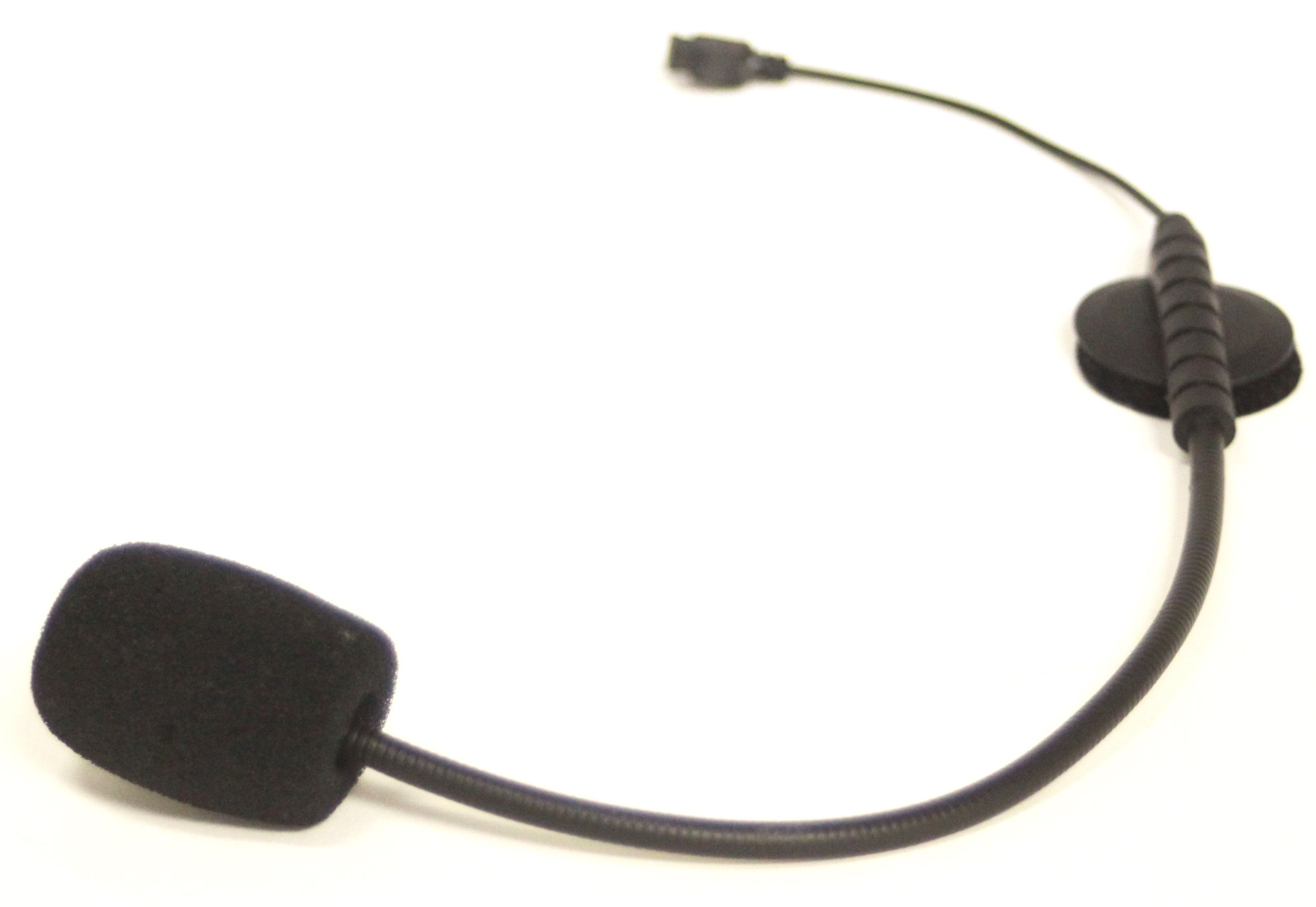 Chatterbox CBDUOUHSMIC Helmet Microphone