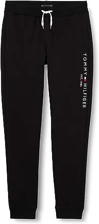 Tommy Hilfiger Essential Sweatpants Pantalones Deportivos para Niños