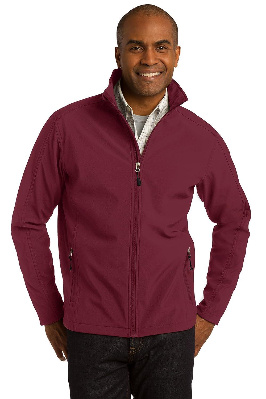 Port Authority Mens Core Soft Shell Jacket