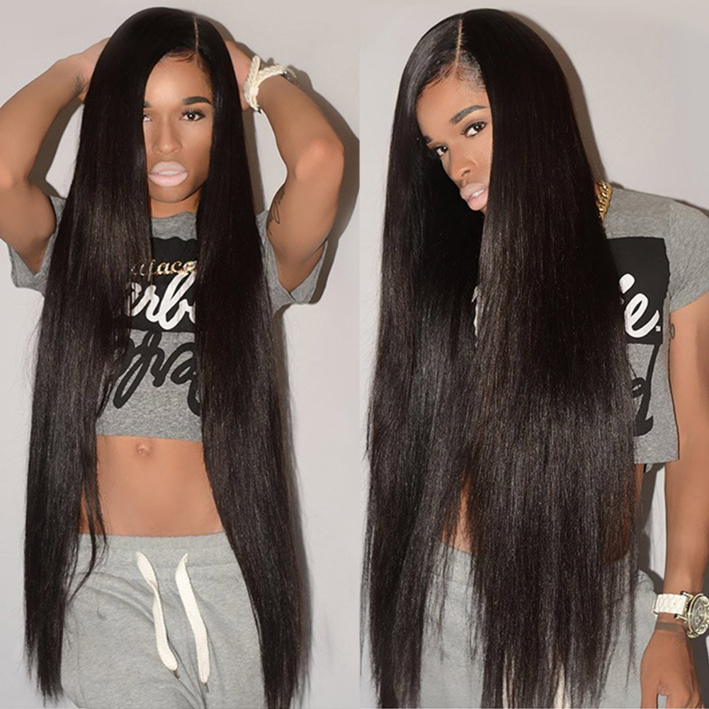 Best Hair Extensions Flady Malaysian Hair 4 Bundles 14 16 18 20inch