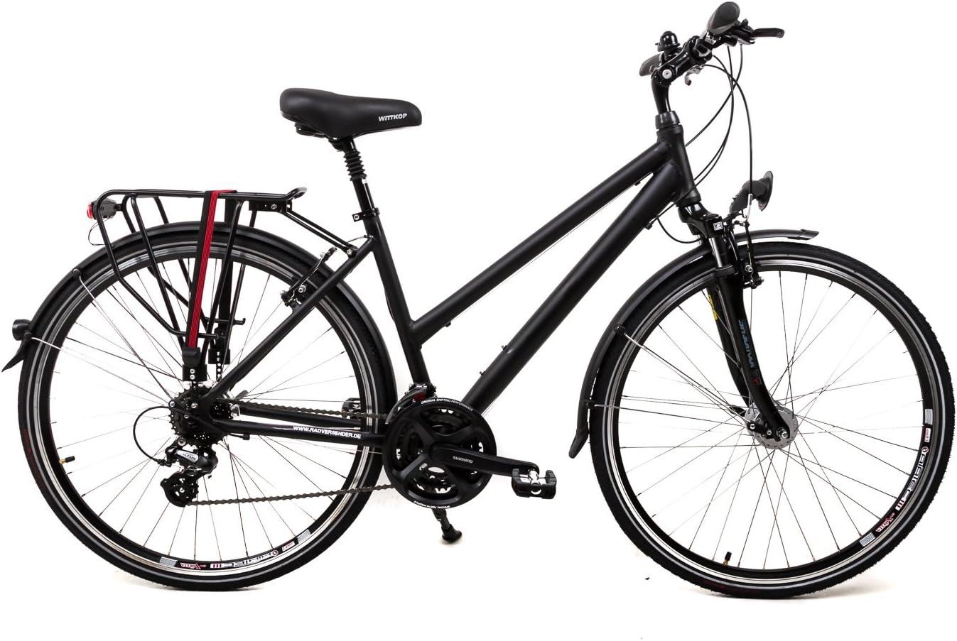 28 pulgadas Aluminio Bicicleta eléctrica Bicicleta Trekking, 24 ...