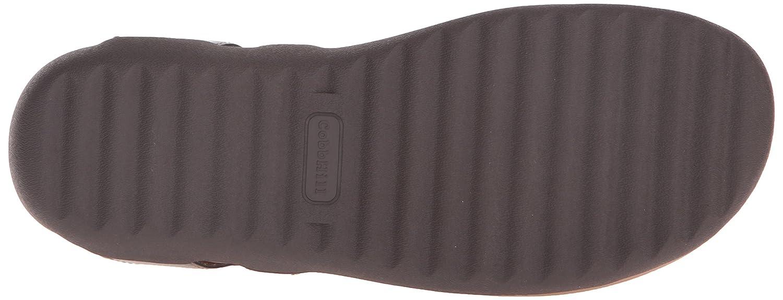 Cobb Hill Rockport Women's Ramona-CH Flat Sandal B011TB8AZA 7.5 7.5 7.5 W US|Bronze 306d0c