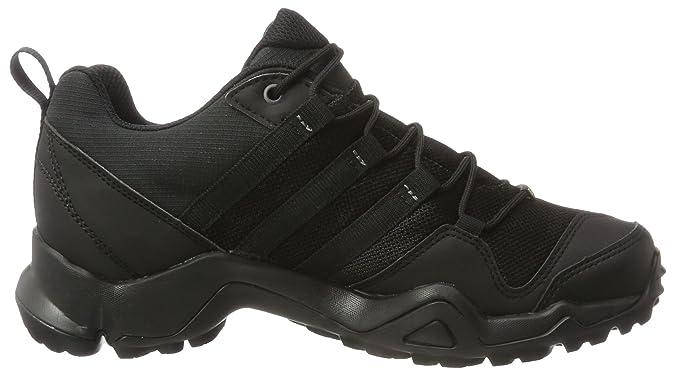 new concept c591e 7acab adidas Terrex Ax2r Gtx, Zapatos de Senderismo, Hombre, Multicolour (Core  Black Core Black Vista Grey), 41 1 3 EU  Amazon.es  Zapatos y complementos