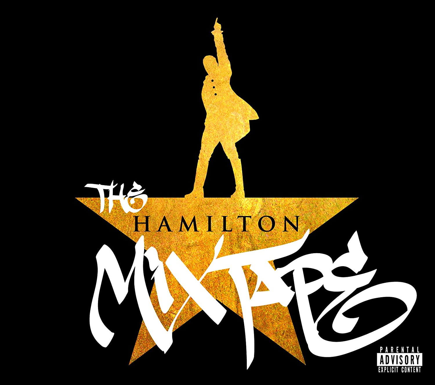 The Hamilton Mixtape [Vinilo]