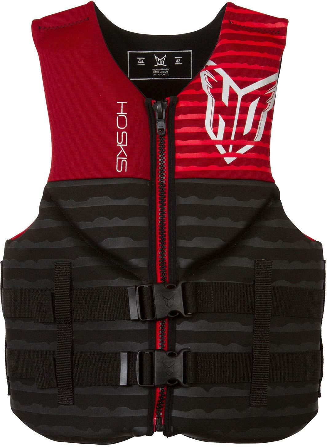 【日本限定モデル】 Ho レッド Pursuit Men 's ) Neo CGA ( Vest ( 2018 ) -small-red XX-Large レッド B0064FM5KS, HONEY ME EYES:2e7c5b3d --- a0267596.xsph.ru