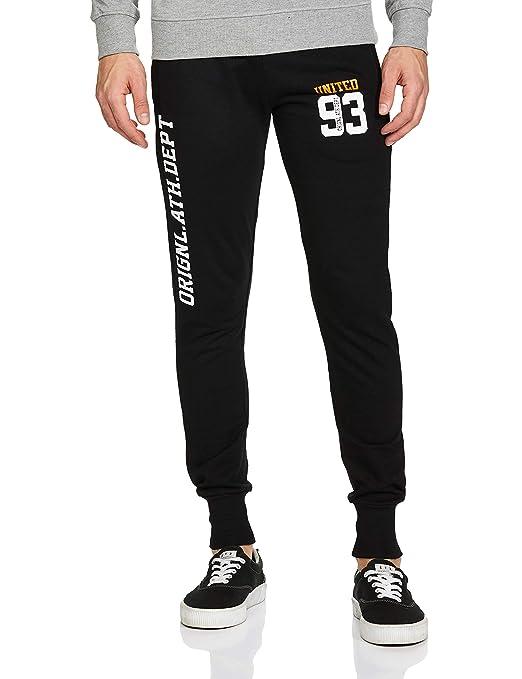 [Size M] T2F Men's Slim Fit Track Pants