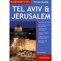 Tel Aviv and Jerusalem (Globetrotter Travel Pack)