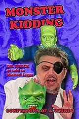 Monster Kidding Paperback