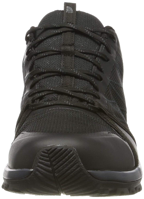 Zapatillas de Senderismo para Hombre The North Face M LW Fp II GTX