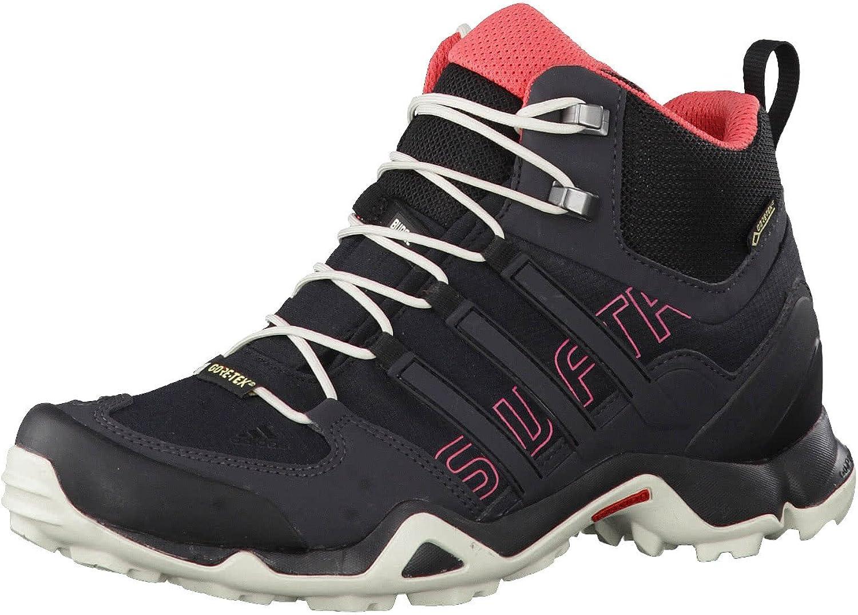 Terrex Swift R Mid GTX W Hiking Boots