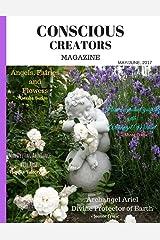 Conscious Creators Magazine: Angels, Fairies Kindle Edition
