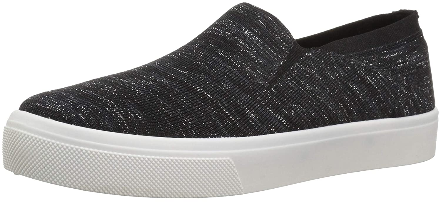on sale 83f1d 5c6df Skechers Women s Poppy-Cloud Dust. Maylar Fleck Knit Slip on Sneaker   Amazon.co.uk  Shoes   Bags
