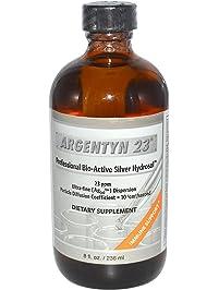 Amazon Com Colloidal Silver Health Amp Household