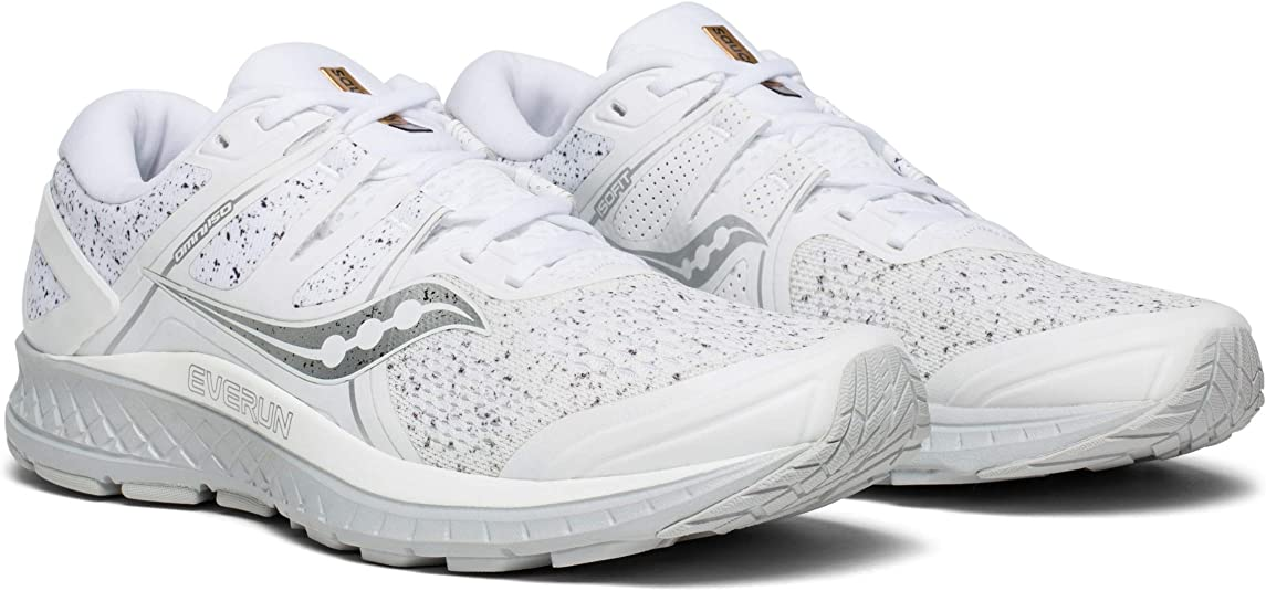 Saucony Omni ISO, Zapatillas de Entrenamiento para Hombre: Amazon.es: Zapatos y complementos
