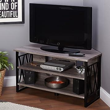 Amazon Tar Marketing Systems Seneca Corner TV Stand Home