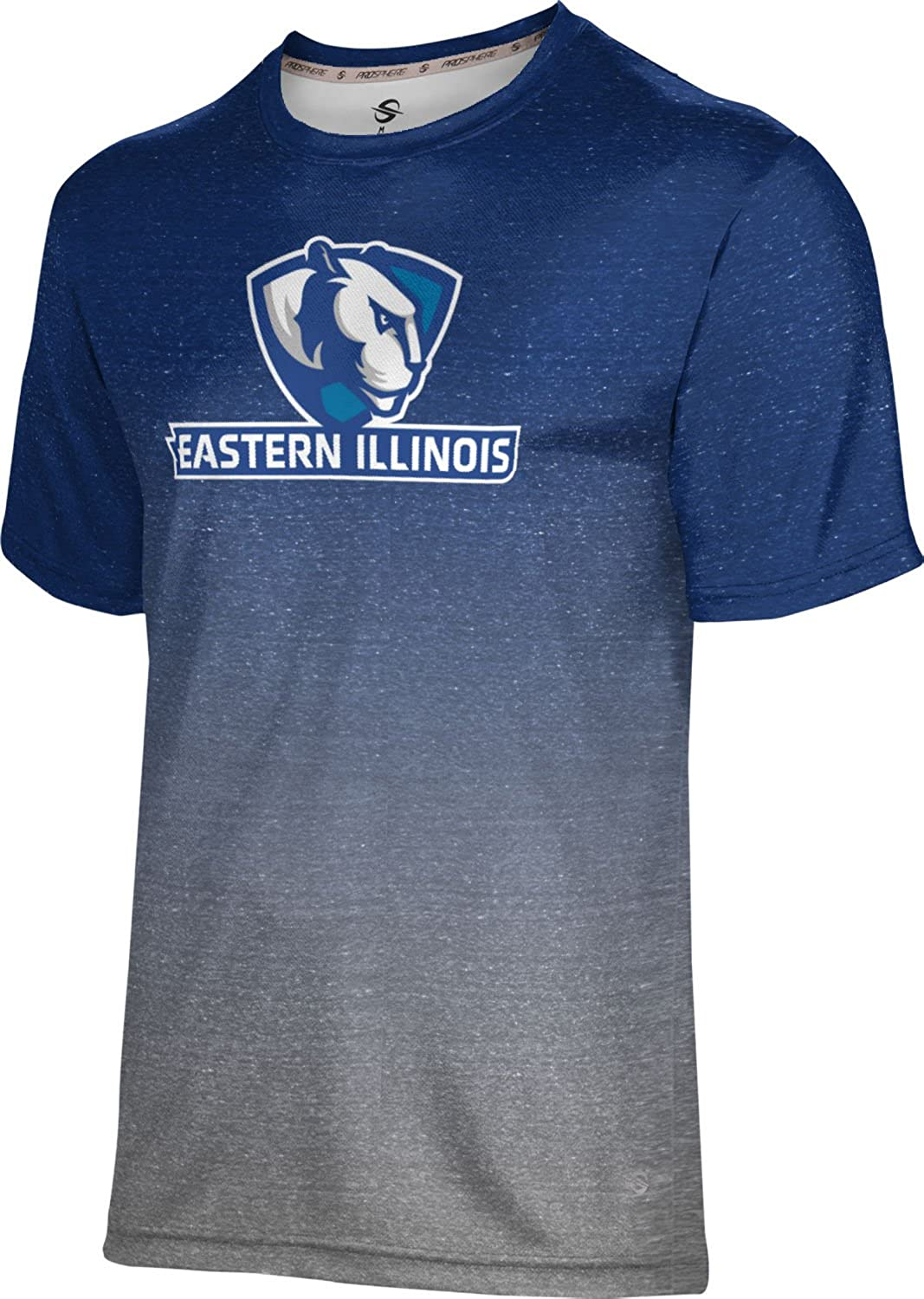 Ombre ProSphere Eastern Illinois University Mens Performance T-Shirt