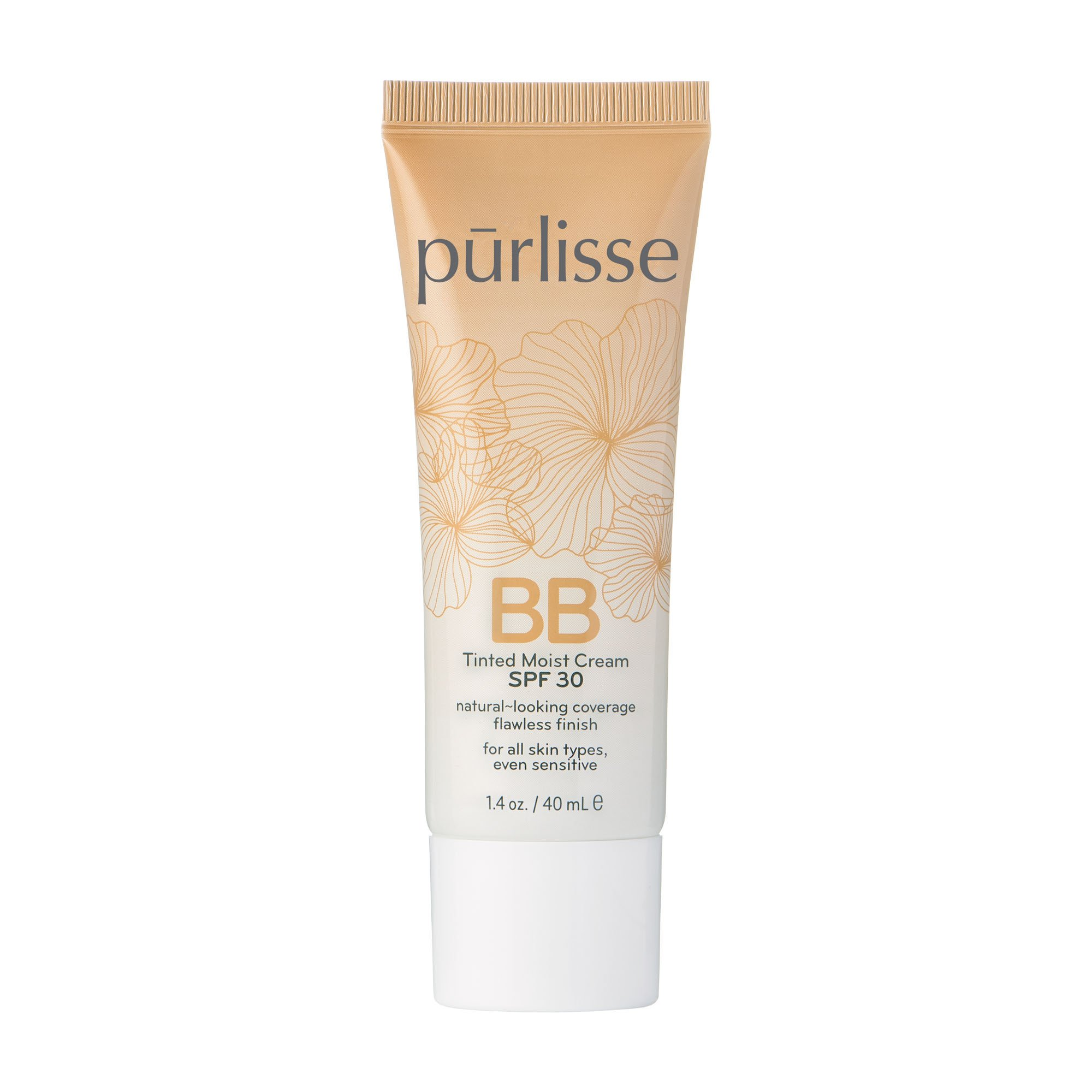 purlisse pur-delicate cleansing cream, 5.07 ounce Soignee Botanical Moisture Maximizer Night Creme with MSM, 2 fl oz