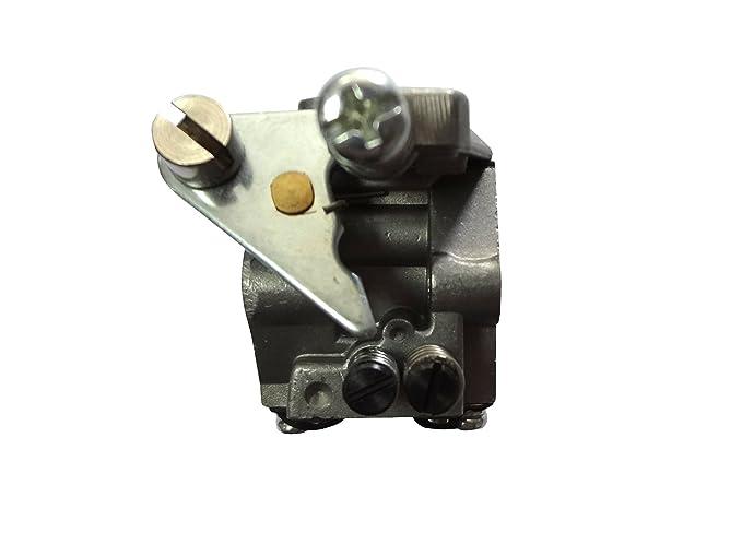 CTS Carburador para Echo SRM-4605 Desbrozadora sustituye Walbro ...