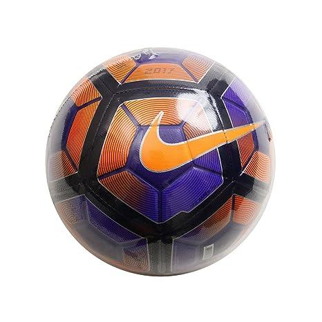 Nike Strike Balón, Unisex Adulto, Morado (Hyper Grape/Black/Bright ...