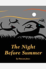 The Night Before Summer Kindle Edition