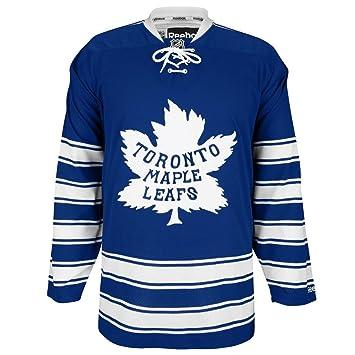 Toronto Maple Leafs 2014 NHL Winter Classic Premier Replica Jersey Size XL 28058741e5c