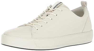 02a61fd61668ab ECCO Women's Soft 8 Ladies 440503 Low-Top Sneaker: Amazon.co.uk ...