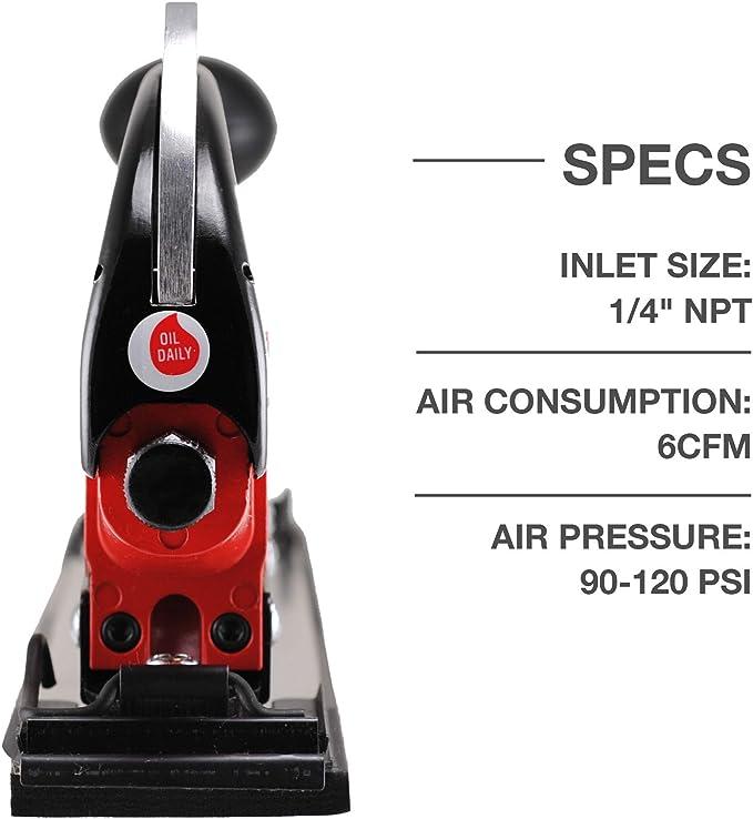 Neiko 30046A Composite Air Sand Blaster Ridgerock Tools Inc.