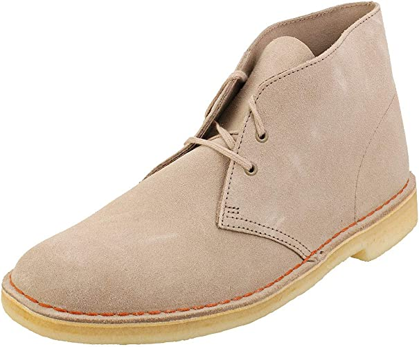 Leia trimestre yo  Clarks ORIGINALS Men's Desert Boots: Amazon.co.uk: Shoes & Bags