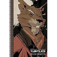 Teenage Mutant Ninja Turtles: The IDW Collection Volume 2 (TMNT IDW Collection)