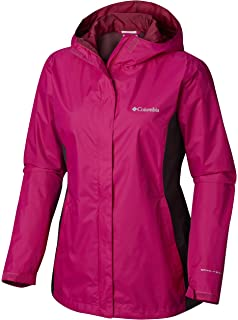78fed4c6e0e51 Columbia Women s Arcadia Ii Jacket at Amazon Women s Coats Shop