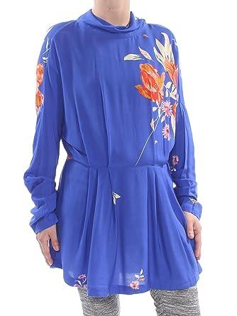 bbee14ebf02 Amazon.com: Free People Womens Gemma Tunic: Clothing