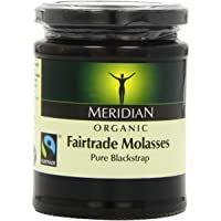 Meridian Organic Molasses 350g