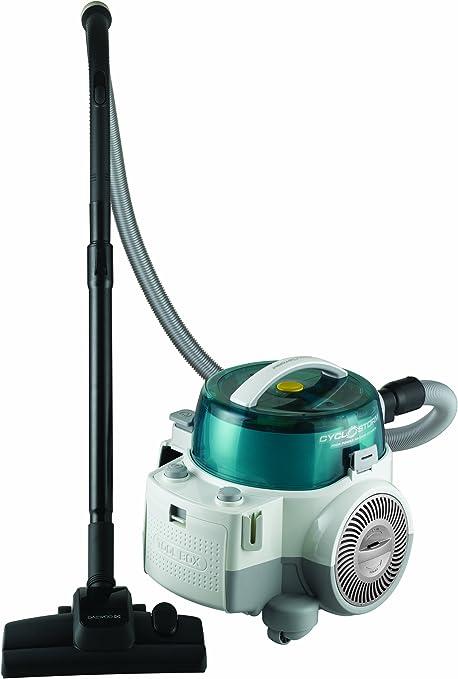 Daewoo rcc750 1800 W Aspirador sin bolsa: Amazon.es: Hogar