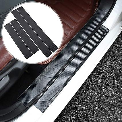 Black /& Grey Car Mats For Skoda Fabia Octavia Vrs Rapid Citigo