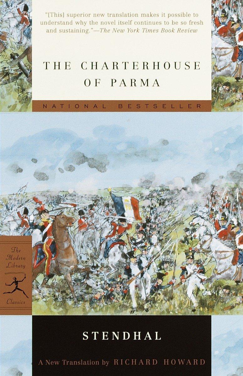 The Charterhouse of Parma (Modern Library Classics) pdf